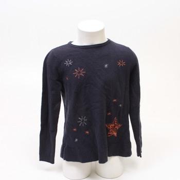 Dívčí tričko S. Oliver Pullover
