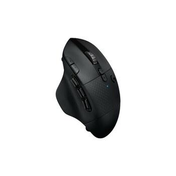 Bezdrátová myš Logitech G604