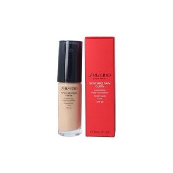 Hydratační krém Shiseido synchro skin glow