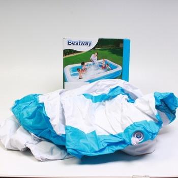 Dětský bazén Bestway Deluxe