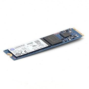 M.2 SSD Kingston SA400 240 GB