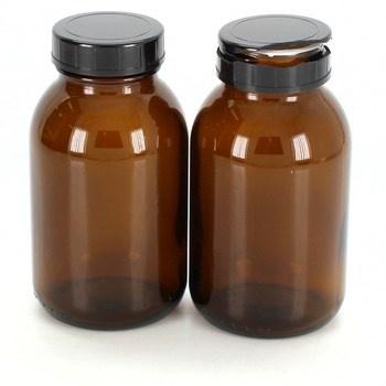Lékárnické lahve Viva Haushaltswaren