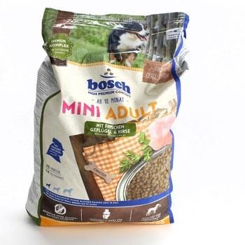 Granule pro psy Bosch Mini adult