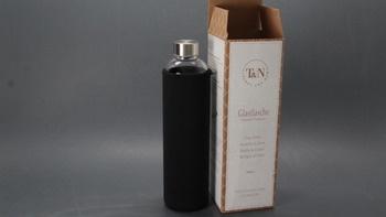 Láhev na vodu T&N s neoprenovým pouzdrem