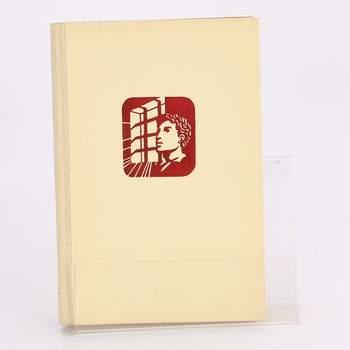 Kniha Skutečnost Jerzy Putrament