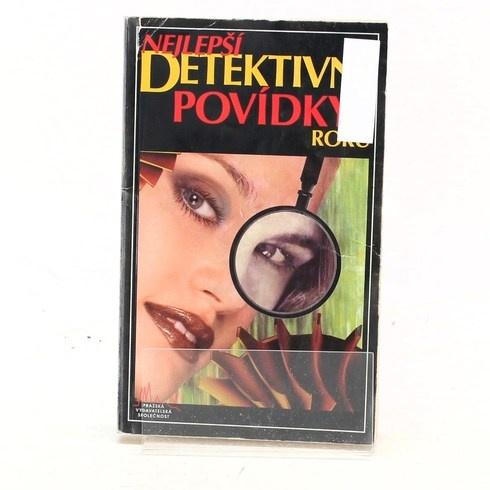 Antonín Jirotka: Nejlepší detektivní povídky roku 2007