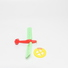 Letadlo Guenther 1331 plastové