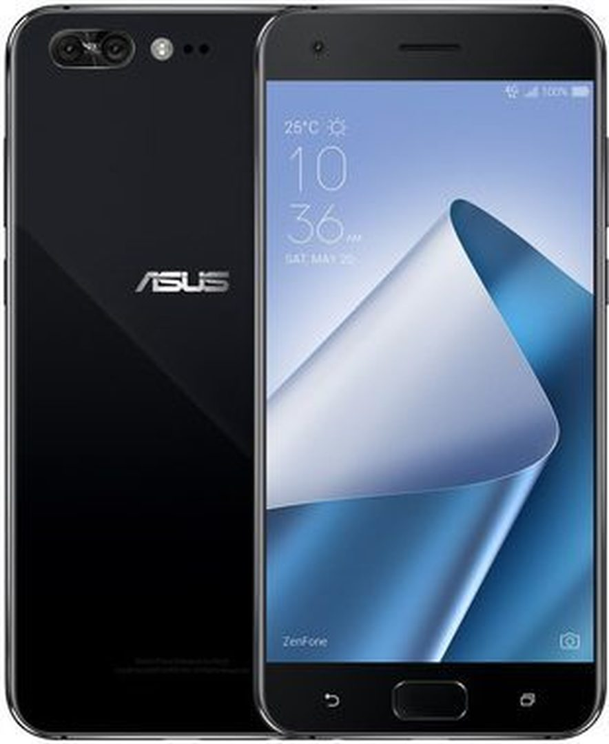 Mobil Asus Zenfone 4 Pro ZS551KL černá