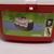 Cestovní box Kerbl 81348 bílo-červený
