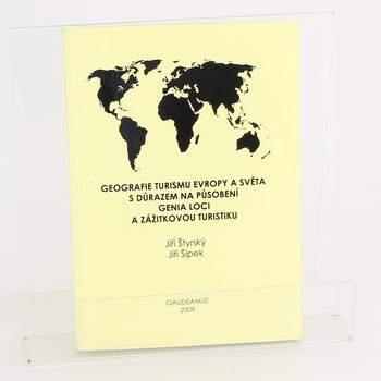 Geografie turismu  Evropy a světa