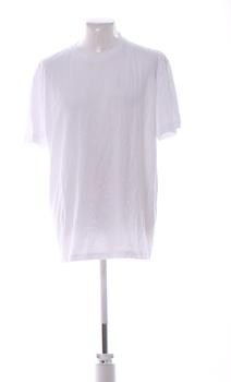 Pánské tričko Stedman bílé