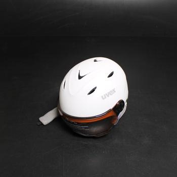 Lyžařská helma Uvex S566191 52-54 cm