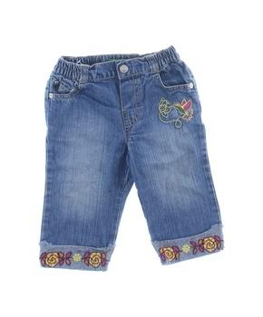 Dětské kalhoty United Colors of benetton