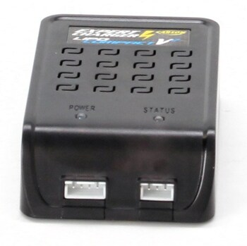 Nabíječka Carson 500606063 LiPo Compact