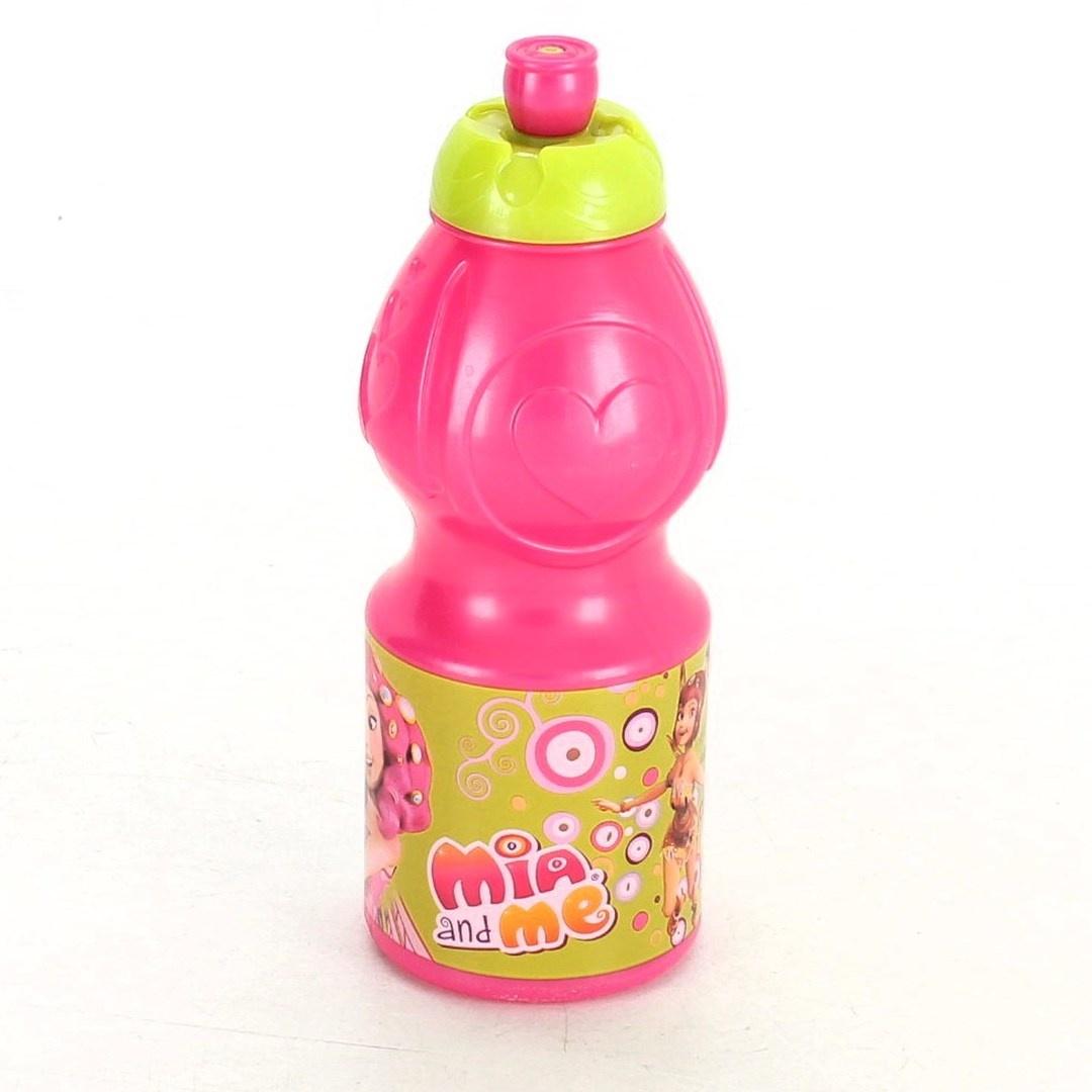 Dětská láhev Joy Toy 118147 Mia and me