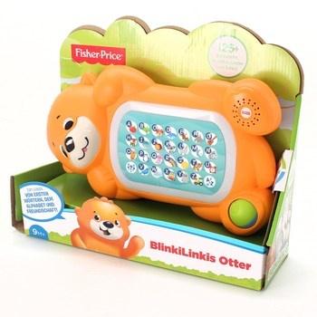 Interaktivní hračka Fisher Price GJB01 NJ