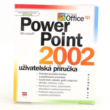 Ivo Magera: PowerPoint 2002
