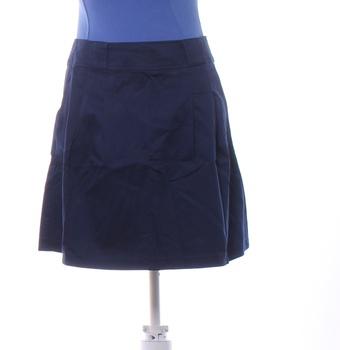 Dámská áčková sukně Orsay modrá