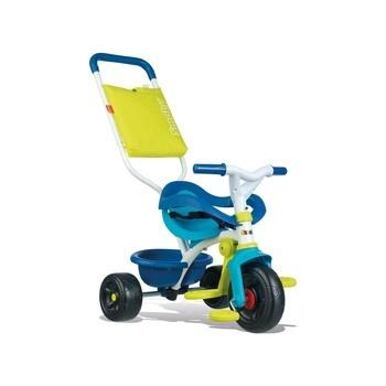 Dětská tříkolka Smoby 740405 3 v 1