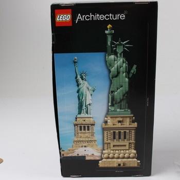 Stavebnice Lego Architecture 21042
