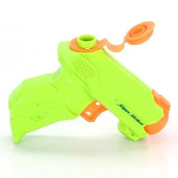 Vodní pistole NERF Super Soaker zelená