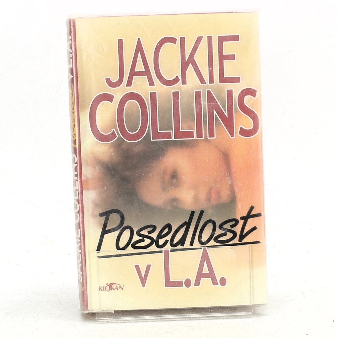 Jackie Collins: Posedlost v L.A.