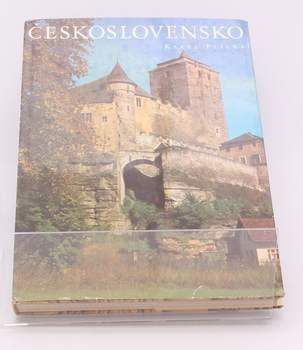 Kniha Karel Plicka: Československo
