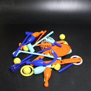 Sportovní sada hraček Ecoiffier 189