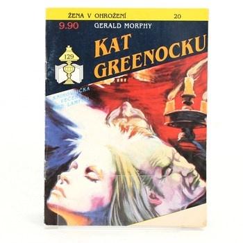 Gerald Morphy: Kat Greenocku