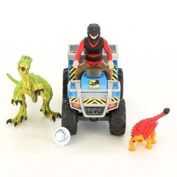 Dinosaurus Schleich 41466