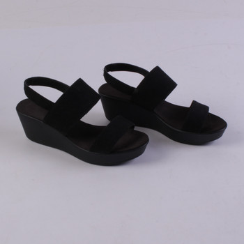 Dámské sandále H&M na klínku