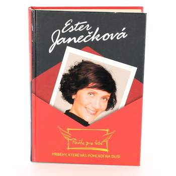 Kniha Pošta pro tebe