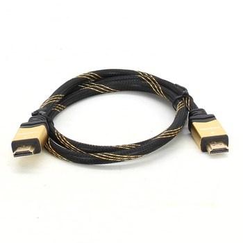 Kabel HDMI PremiumCord 100 cm