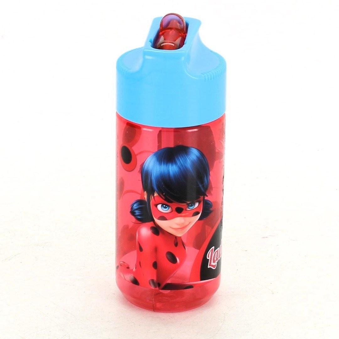 Dětská láhev na pití Ladybug