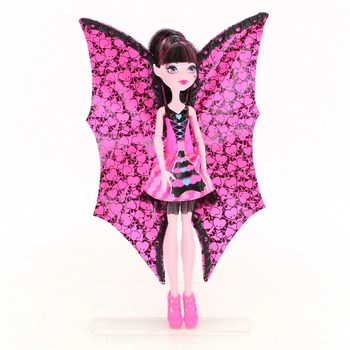 Panenka Monster High Dracula