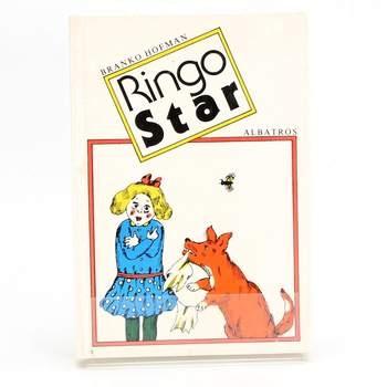 Dětská knížka Branko Hofman: Ringo Star
