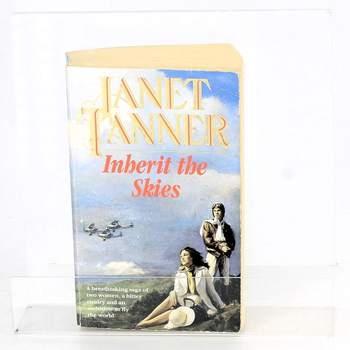 Janet Tanner: Inherit the Skies