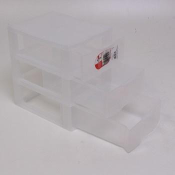 Plastový box Rotho Sundis 4219018