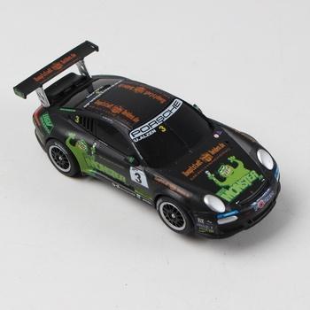 Auto Carrera 61216 Porsche GT3 Cup