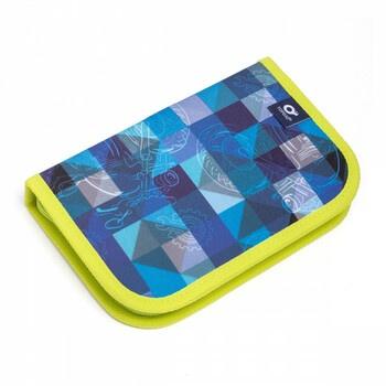 Penál Topgal CHI 897 D modrý