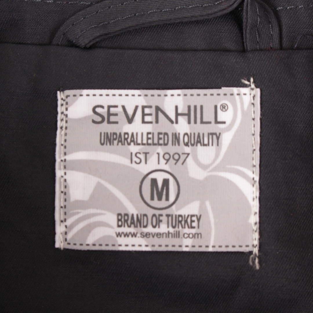 Dámská bunda Sevenhill černá