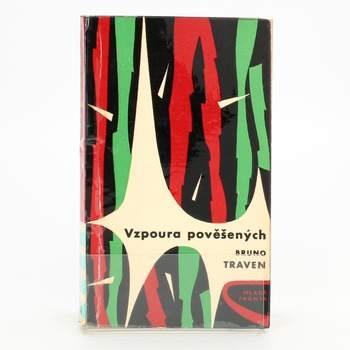 Kniha Mladá fronta Vzpoura pověšených Bruno Traven