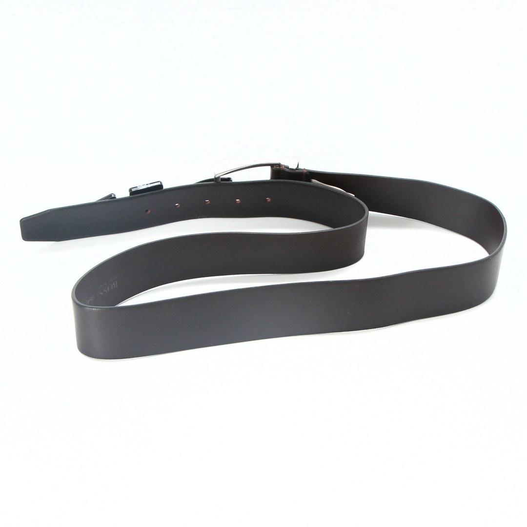 Pánský kožený pásek Boss Buddy 50292246