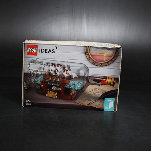 Pirátská loď Lego Ideas 21313
