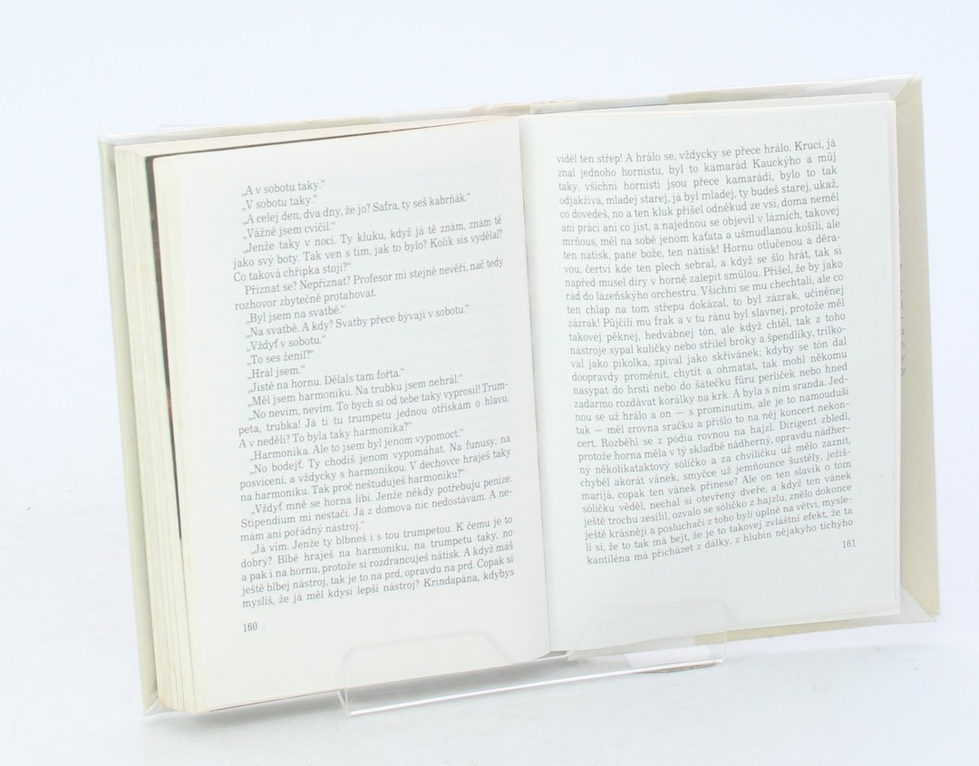 Kniha Vincent Šikula: Duo pro flétnu a lesní roh