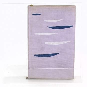 Kniha Modré kaskády-Alexandr Grin
