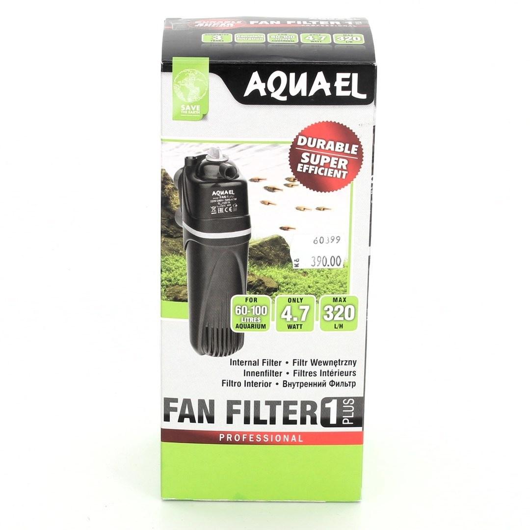 Vodní filtr Aquael Fan Filter Professional