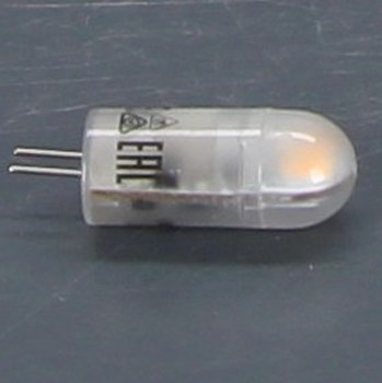 LED žárovka Osram Led Star Pin 1,7 W G4