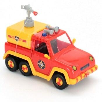Hasičské auto Smoby 109257656002
