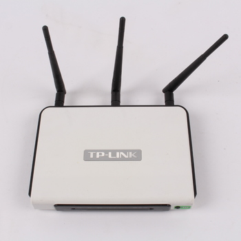 WiFi router TP-Link TL-WR1043ND